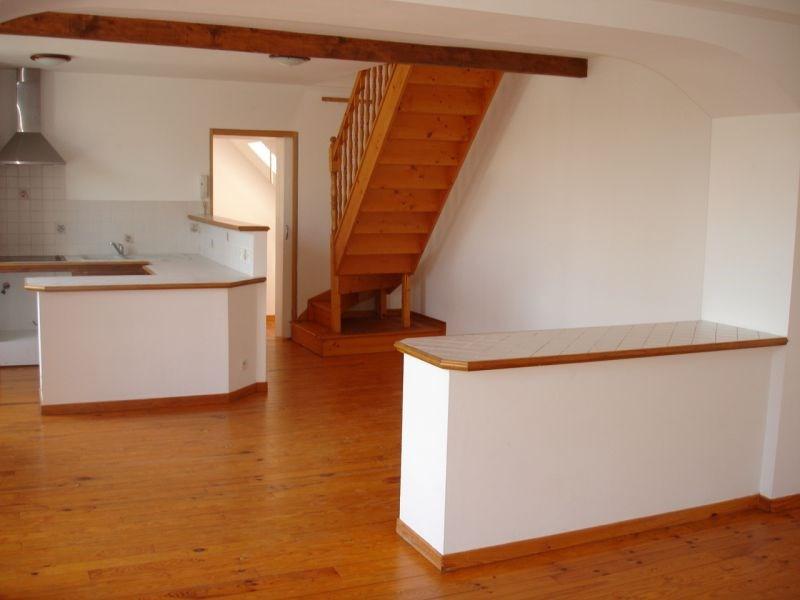 Rental apartment Saint quentin 500€ CC - Picture 3