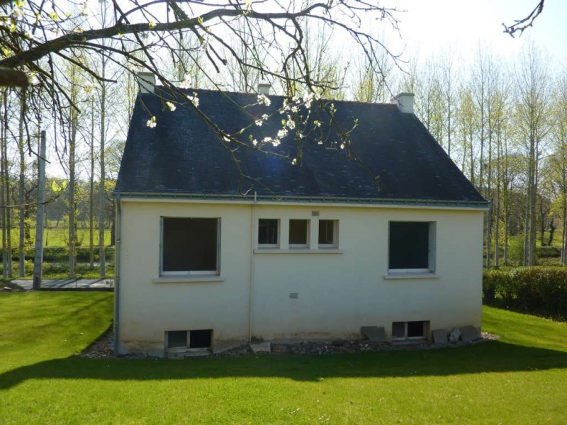 Vente maison / villa Rohan 63 600€ - Photo 2