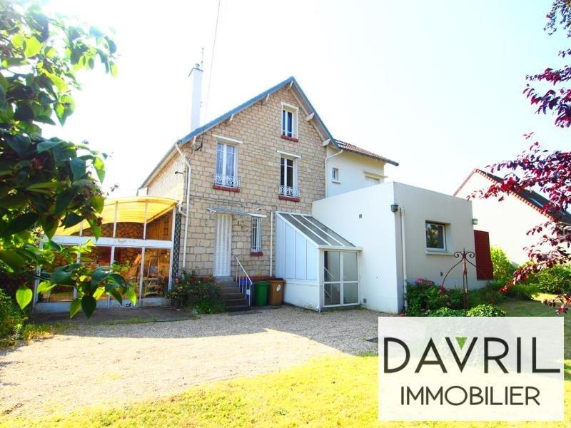 Vente maison / villa Conflans ste honorine 745000€ - Photo 6