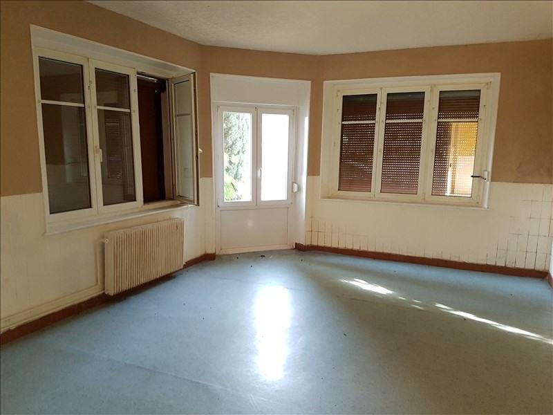 Vente immeuble St die 98000€ - Photo 4