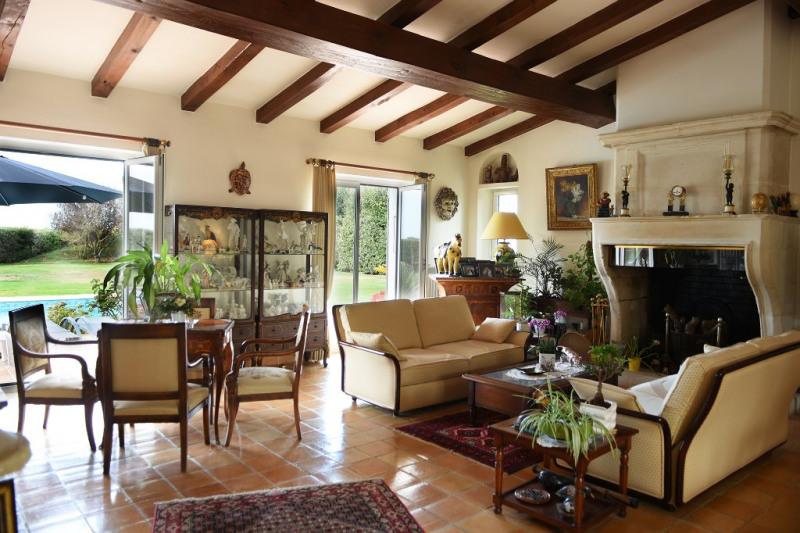 Vente de prestige maison / villa Marsilly 1820000€ - Photo 4