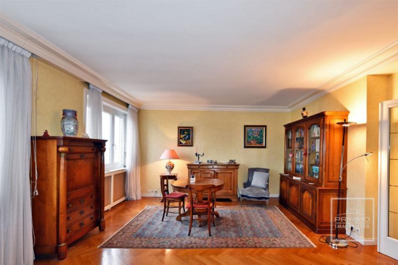 Sale apartment Lyon 6ème 520000€ - Picture 4