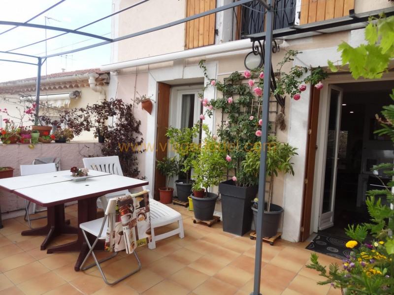 Vendita nell' vitalizio di vita casa Florensac 86500€ - Fotografia 2