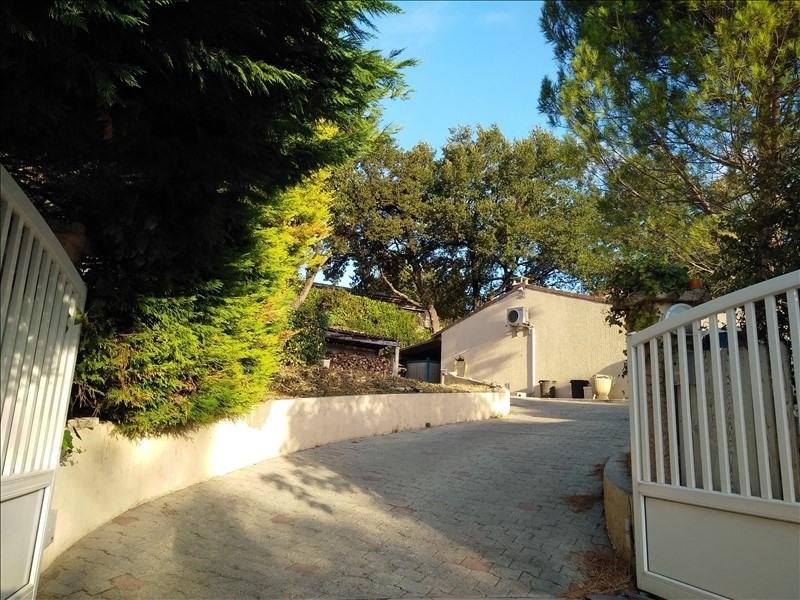 Sale house / villa Est de montelimar 245000€ - Picture 2