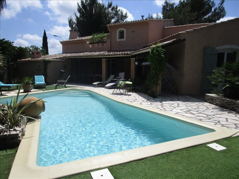 Vente maison / villa Sollies pont 495000€ - Photo 2