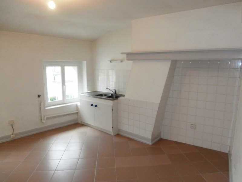 Rental apartment Secteur de mazamet 380€ CC - Picture 3