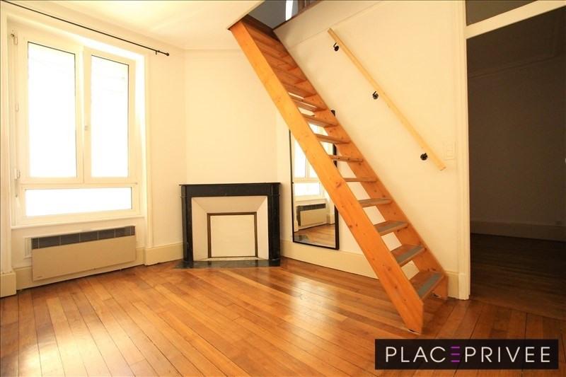 Alquiler  apartamento Nancy 700€ CC - Fotografía 6