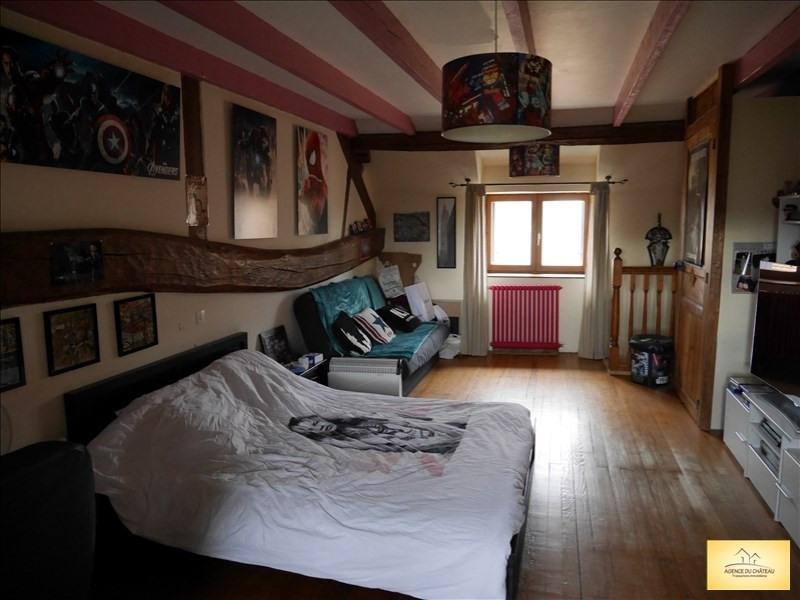 Venta  casa Longnes 338000€ - Fotografía 8
