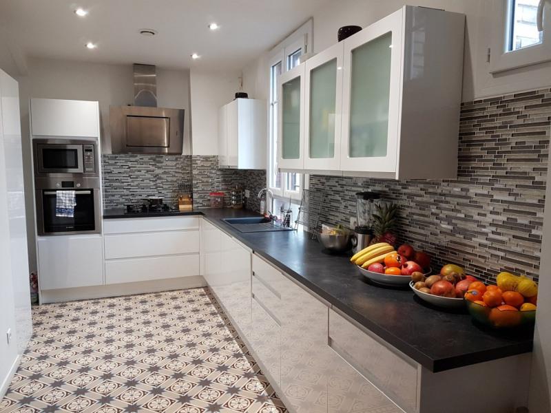 Vente de prestige maison / villa Nogent-sur-marne 869000€ - Photo 7