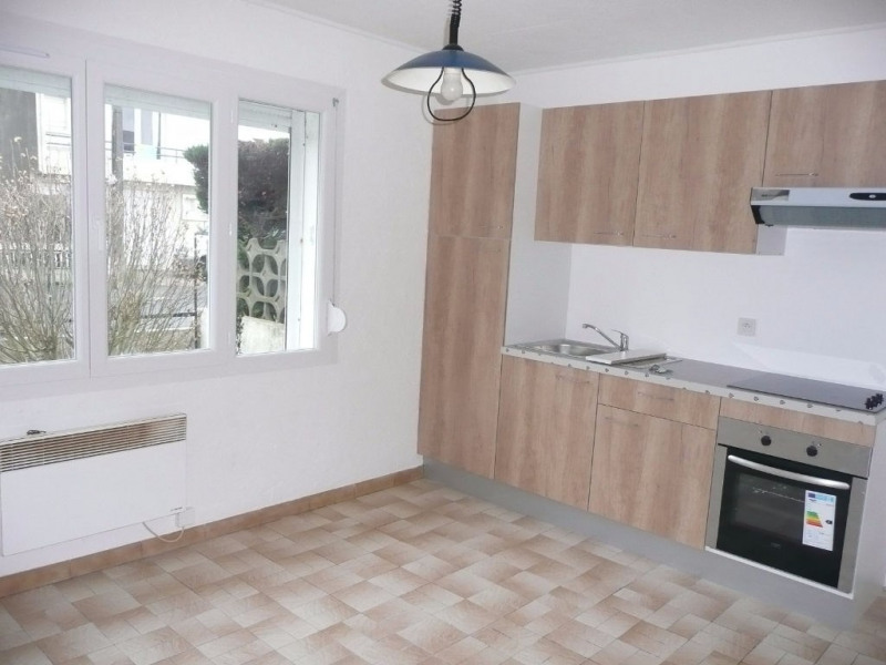 Rental house / villa Merlimont 365€ CC - Picture 3