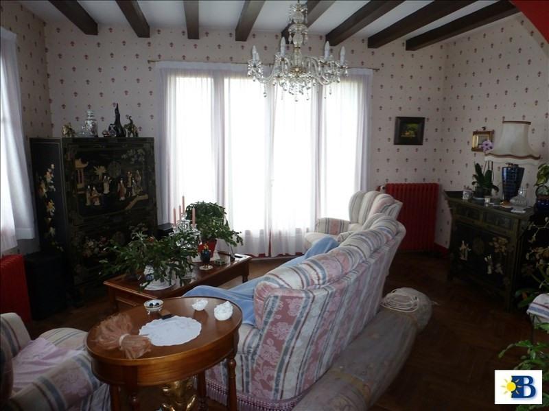 Vente maison / villa Chatellerault 116600€ - Photo 5