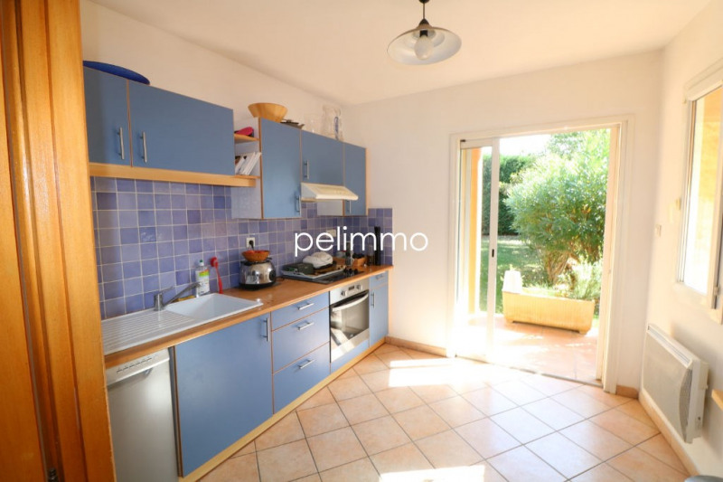 Location maison / villa Salon de provence 1 290€ CC - Photo 10