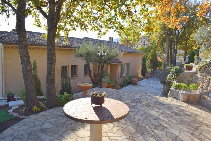 Продажa дом Seillans 448000€ - Фото 11