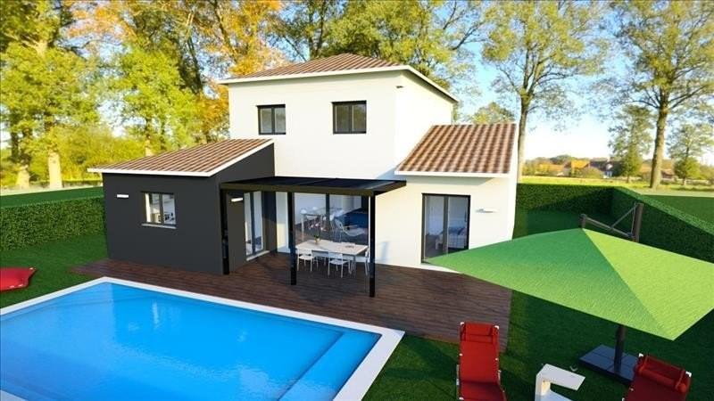 Sale house / villa Pezilla la riviere 325000€ - Picture 1