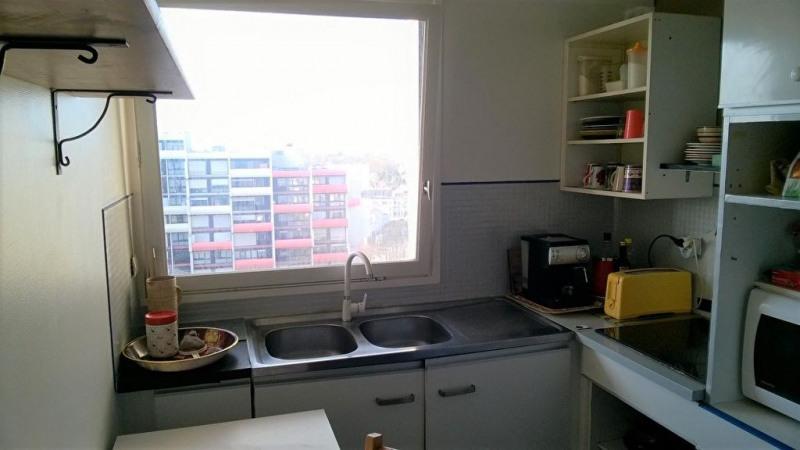 Vente appartement Sevran 128000€ - Photo 4