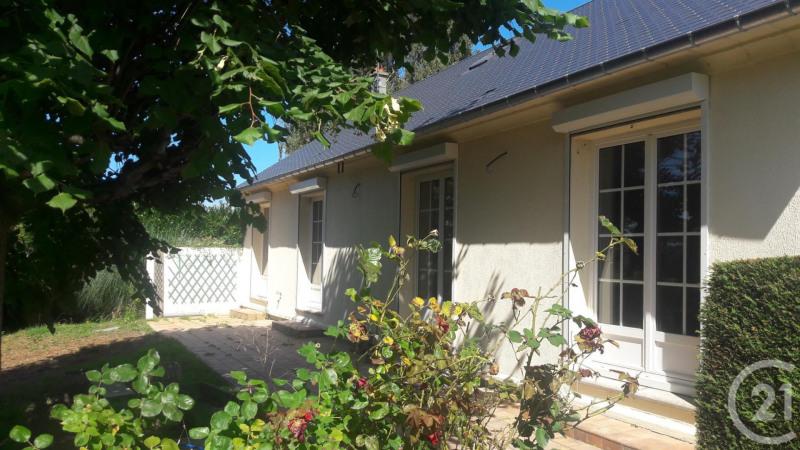 Revenda casa Villerville 380000€ - Fotografia 1