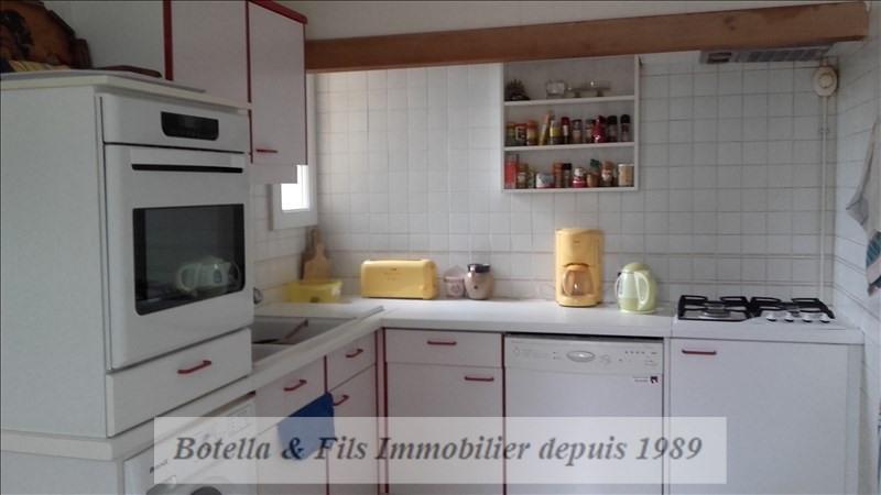 Verkauf haus St paulet de caisson 245000€ - Fotografie 7