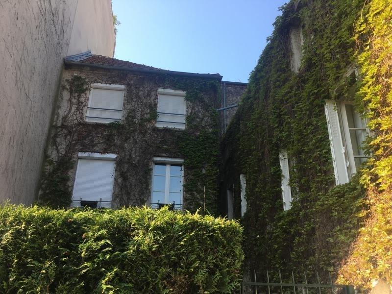 Location appartement Boulogne billancourt 880€ CC - Photo 1