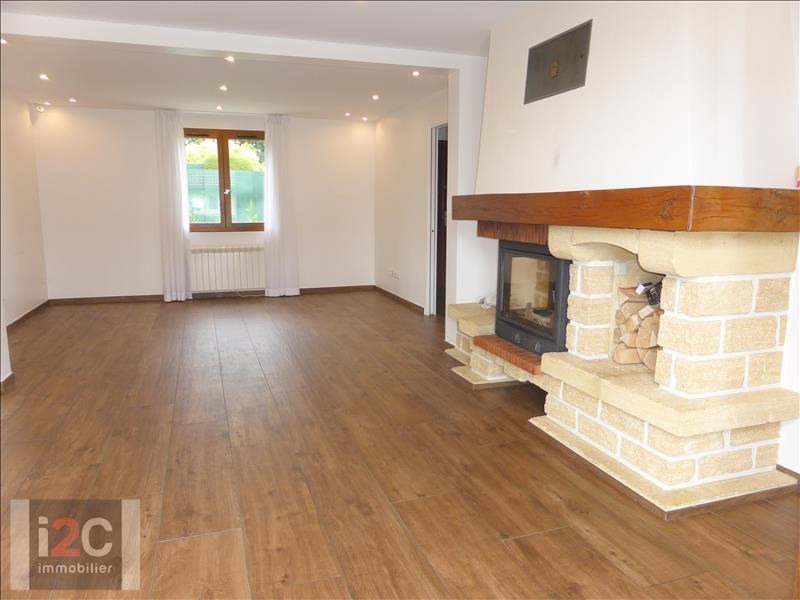 Rental house / villa Echenevex 2800€ CC - Picture 5