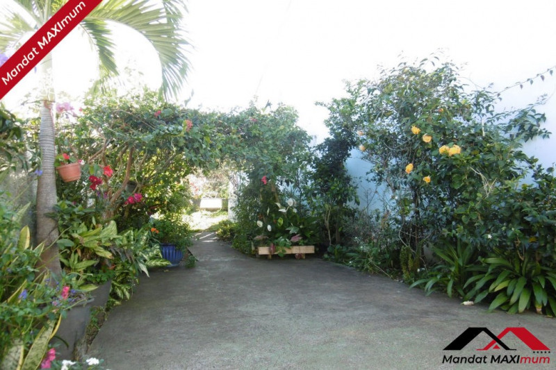 Vente maison / villa La possession 397 000€ - Photo 3