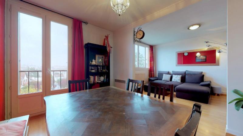 Vente appartement Fontenay aux roses 279000€ - Photo 5
