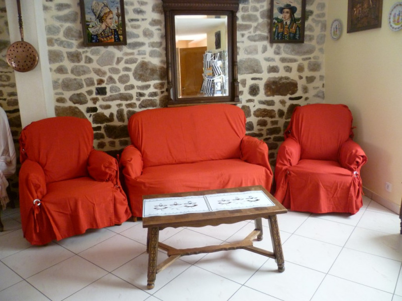 Vente maison / villa Mont dol 139 100€ - Photo 3