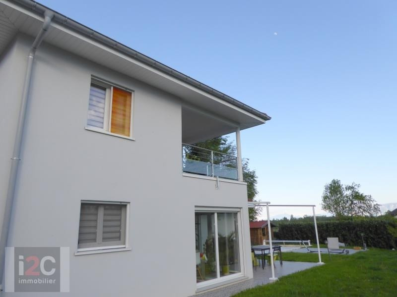 Vente maison / villa Sergy 678000€ - Photo 8