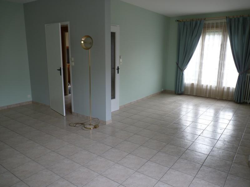 Sale house / villa La roche sur yon 211000€ - Picture 1