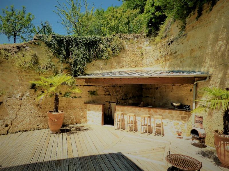 Venta de prestigio  casa Tabanac 850000€ - Fotografía 5