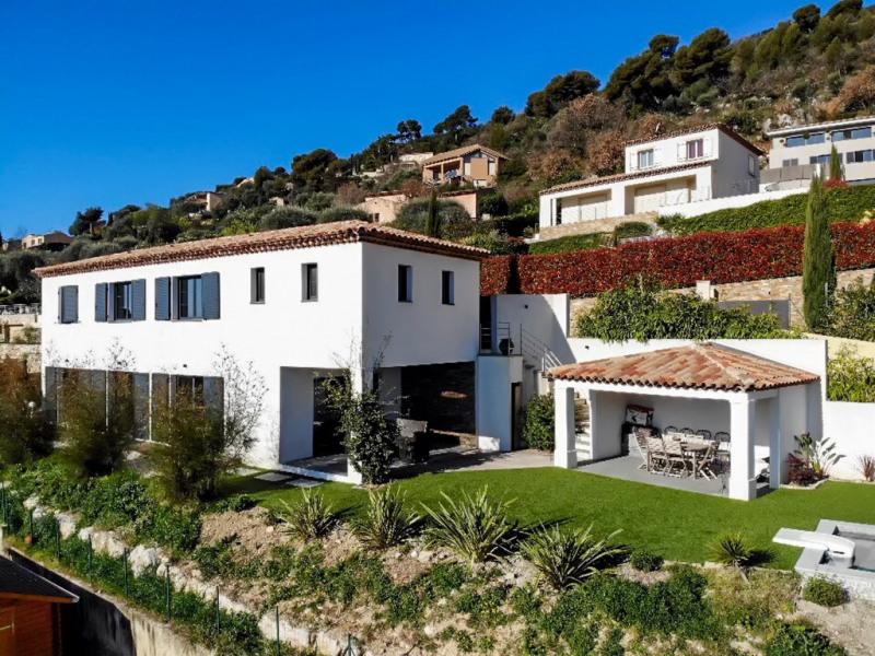 Revenda residencial de prestígio casa Falicon 1197000€ - Fotografia 16