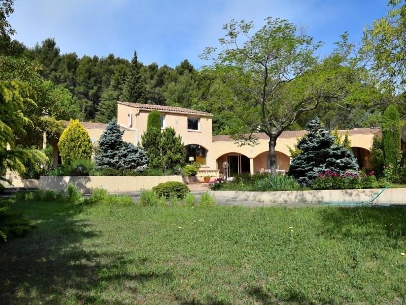 Venta  casa Eguilles 1160000€ - Fotografía 1