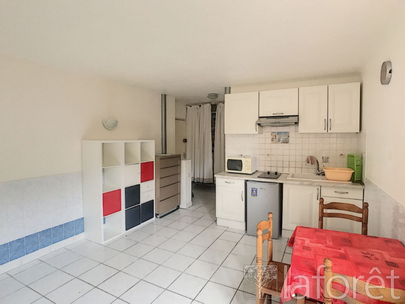 Produit d'investissement appartement Gorbio 90 000€ - Photo 1