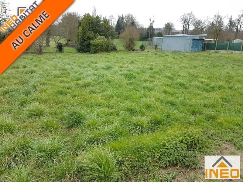Vente terrain Iffendic 44000€ - Photo 1