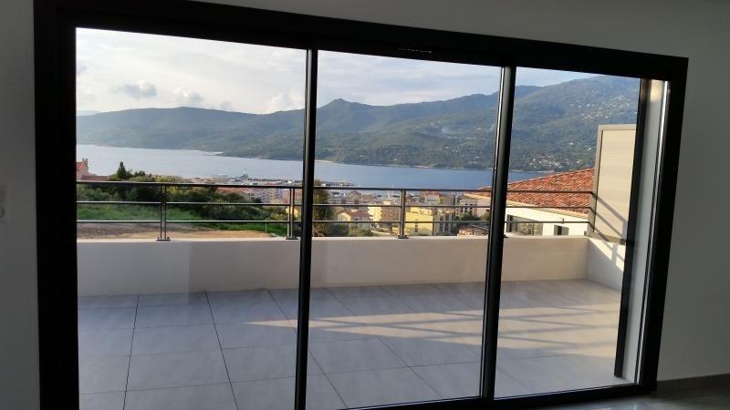 Vendita appartamento Propriano 320000€ - Fotografia 2