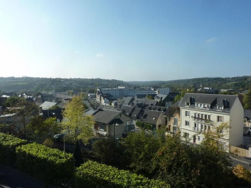 Vente appartement Lisieux 105000€ - Photo 6