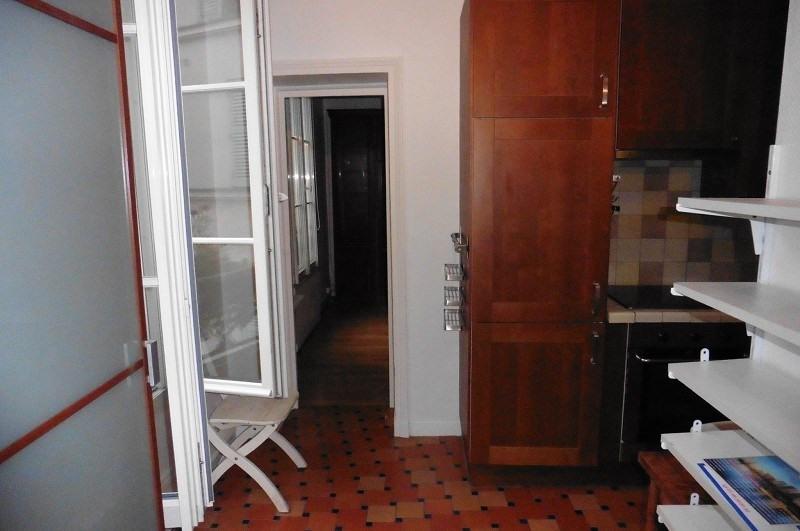 Rental apartment Paris 10ème 758€ CC - Picture 6