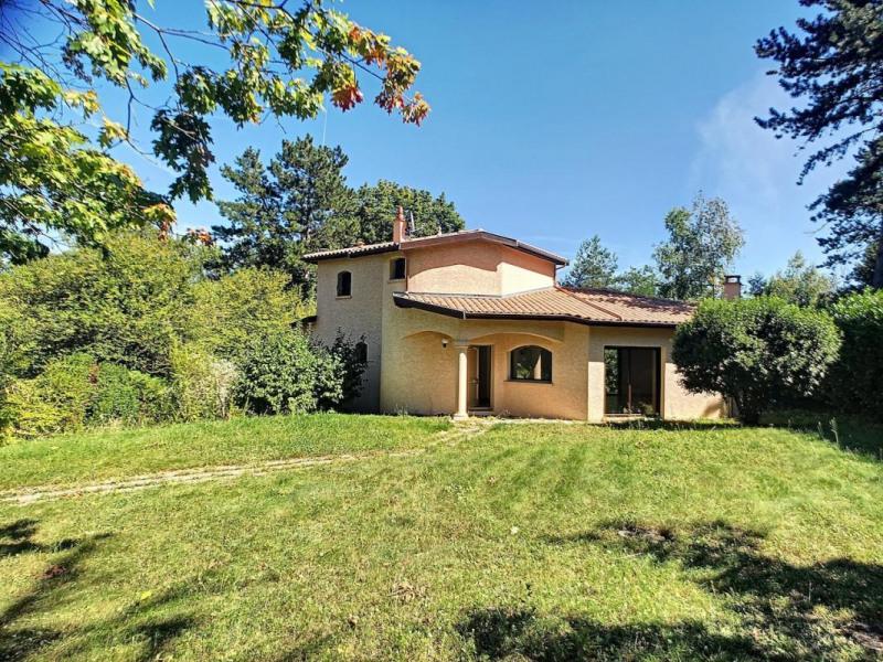 Maison - 168 m² - 5 ch