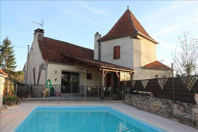 Sale house / villa Varaire 185000€ - Picture 1