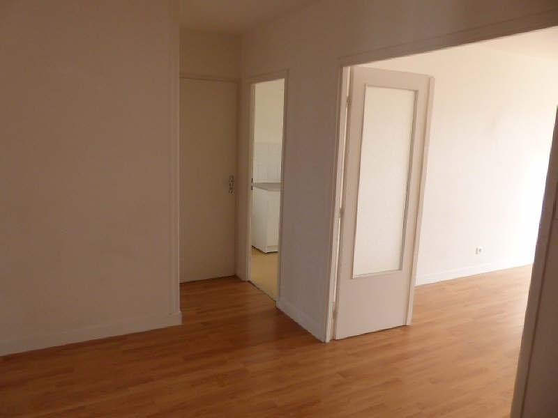 Locação apartamento Lyon 5ème 879€ CC - Fotografia 4