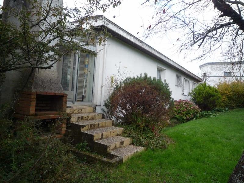 Vente maison / villa St maixent l ecole 182000€ - Photo 4
