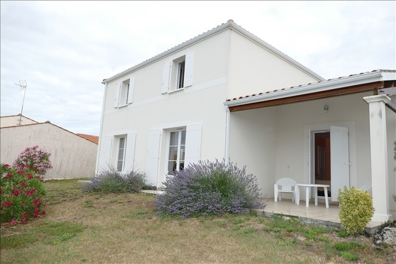Vente maison / villa St georges de didonne 288 800€ - Photo 14