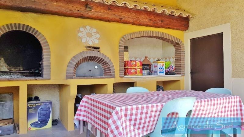 Vente maison / villa Saint zacharie 449000€ - Photo 6