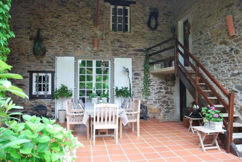 Sale house / villa Villefranche-d'albigeois 495000€ - Picture 8