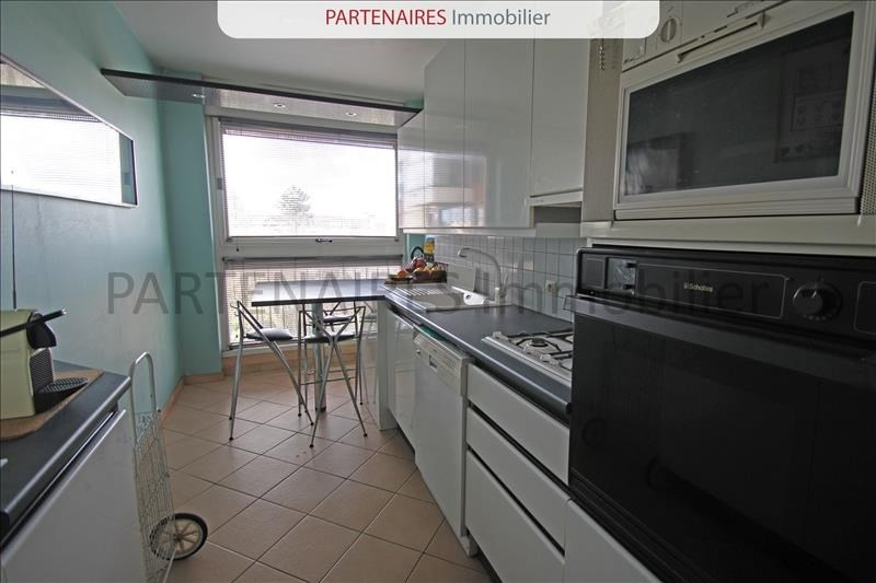 Vente appartement Le chesnay 426000€ - Photo 4