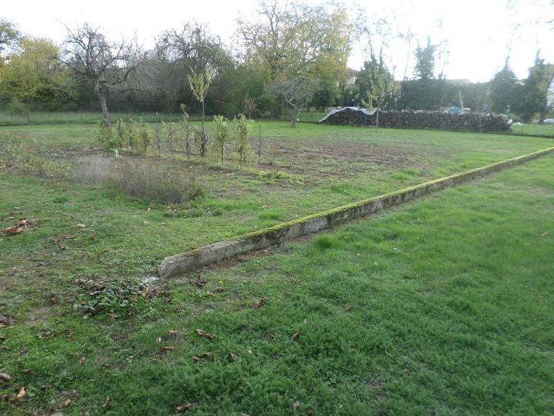 Vente maison / villa Lussac les chateaux 146000€ - Photo 5