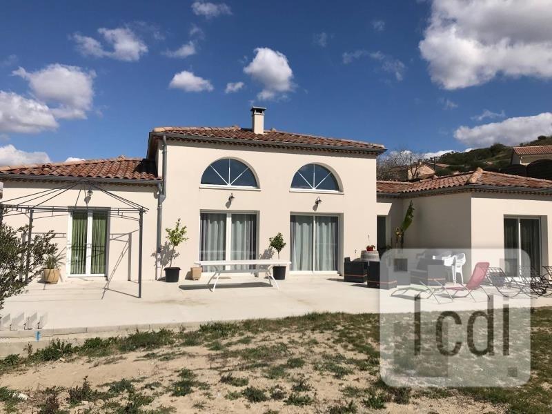 Vente maison / villa Saint-vincent-de-barrès 349000€ - Photo 1