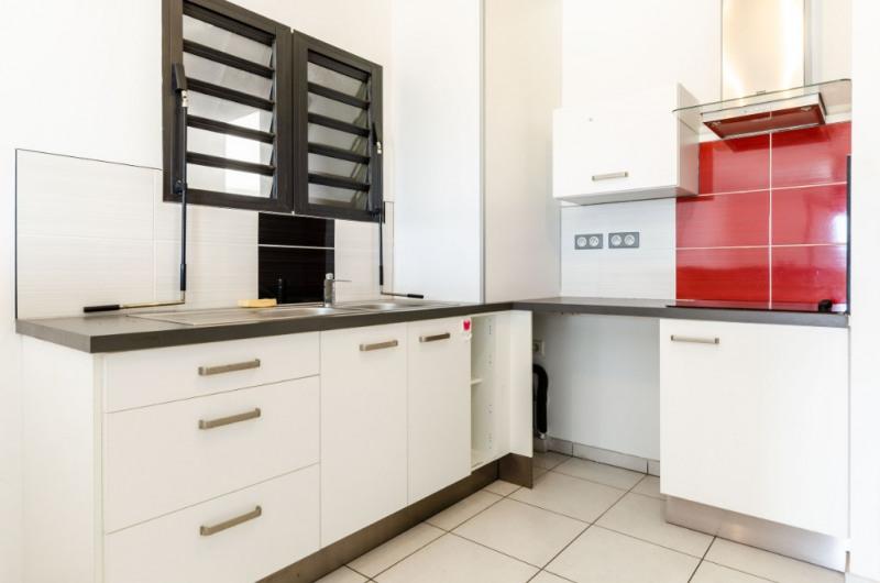 Vente appartement Saint pierre 138000€ - Photo 4