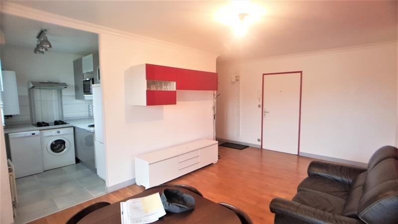 Sale apartment Noiseau 189000€ - Picture 3
