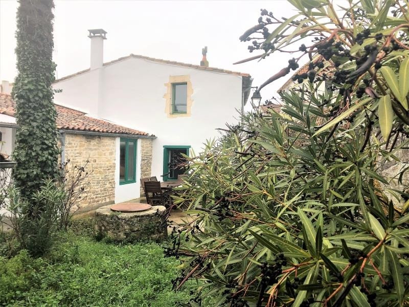 Vente maison / villa La flotte 540 000€ - Photo 1