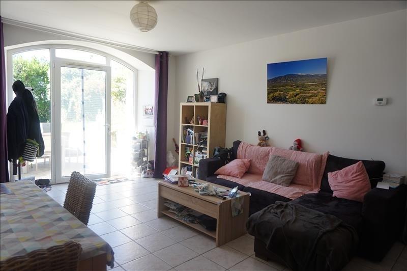 Vente maison / villa Chabeuil 188000€ - Photo 6